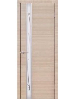 Дельта-2, лиственница беленая