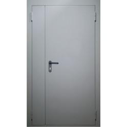 Противопожарная дверь EI RAL 7011